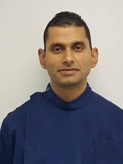 DR. RAGHU N CHHIBBA