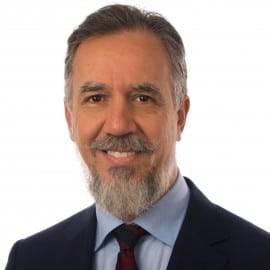 DR. EVANGELOS ANAGNOSTOPOULOS